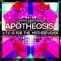 Album X.T.C. is for the motherfucker (feat. DJ patrick samoy) (a bad trip club MIX) de Apotheosis