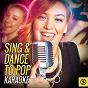 Album Sing and dance to pop karaoke de Vee Sing Zone