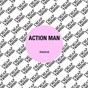 Album Radius de Action Man