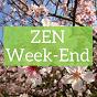 Album Zen week-end de Gabriel Fauré / Frédéric Chopin / W.A. Mozart / Erik Satie / Jules Massenet...