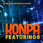 Compilation Konpa featurings (les meilleurs featurings du moment) avec Carimi / T-Vice / Jbeatz / Karizma / Nu Look...