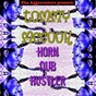Album Horn dub hustler de Tommy MC Cook