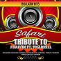Album Safari - tribute to J balvin FT. pharrell williams de Brava Hitmakers