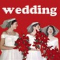 Compilation Wedding avec Fred Astaire / Peggy Lee / Etta Jones / The Merry Macs / Dean Martin...