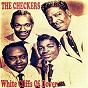 Album White cliffs of dover de The Checkers