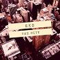 Album The city de Eko