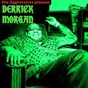 Album The aggrovators present derrick morgan de Derrick Morgan