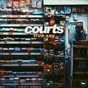 Album True say de Courts