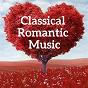 Album Classical romantic music de Franz Liszt / Erik Satie / W.A. Mozart / Ludwig van Beethoven / Félix Mendelssohn...