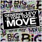 Album Move (remixes) de General Levy / Toni Toolz