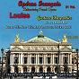Album Rediscovering french operas, vol. 4 (louise) de Eugène Bigot / Orchestre du Théâtre National de l'opéra-Comique