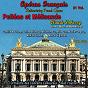 Album Rediscovering french operas, vol. 5 (pelléas et mélisande) de Jean Fournet / Orchestre Lamoureux