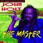 Album The master de John Holt