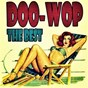 Compilation Doo-wop the best avec Emile Ford & the Checkmates / David Winters / Bill Quad / Dion & the Belmonts / The Platters...