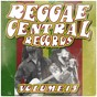 Compilation Reggae central records, vol. 15 avec Nesbeth / Blu I Steppa / Glenn Ricks / Ramize / The Rudies...