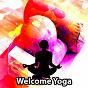 Album Welcome Yoga de Yoga Music, Yoga Soul, Yoga