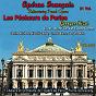 Album Rediscovering french operas, vol. 3 (les pêcheurs de perles) de Pierre Dervaux / Orchestre du Théâtre National de l'Opéra-Comique