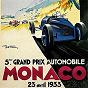Album Monaco grand prix 1933 de Sidney Bechet