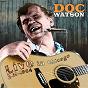 Album Live at purdue university de Doc Watson