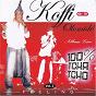 Album Live 100% tchatcho, feeling, vol. 2, koffi olomide de Koffi Olomidé
