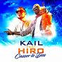 Album Casser le dos (feat. hiro) (edit) de Kail