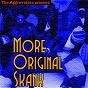 Compilation The aggrovators present: more original skank avec Hank Marr / Byron Lee / The Dragonaires / The Wiggans / Errol Dixon...