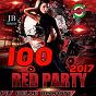 Album 100 red party 2017 le più belle bachate de Bachateros Domenicanos