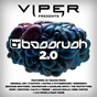 Compilation Bassrush 2.0 (viper presents) avec Moby / Original Sin, Jaguar Skills / The Prototypes / J Majik, Jonay / Matrix & Futurebound...