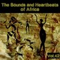 Compilation The sounds and heartbeat of africa, vol. 42 avec G Smait / Antilop / Aplus / Charass / Becini...