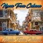 Compilation Nueva trova cubana avec Caballero / Gerando Alfondo / Carlos Vanela / Ma Antonieta / Santiago Jeliú...