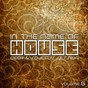 Compilation In the name of house, vol. 6 avec Frank Solano / N'dinga Gaba / Yves Murasca, BK Duke / Ysé / System Funk...