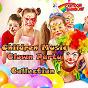 Album Baby clown de Cartoon Rainbow