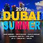 Compilation Dubai summer 2017 avec David Herrero / David Saludes / Juanjo Andujar / Carlos Inc / Coxswain, Jane Fox...