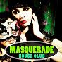 Compilation Masquerade house club avec Stefan Vilijn / Nick Waters, David Hopperman, Stephane Karl / Topspin, Dmit Kitz / Filthy Rich, Jorgensen / The Beatmaniac, Robophil...