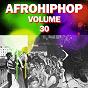 Compilation Afro hip hop,vol.30 avec Amen / All Men Classic / Jay Paul Beatz / Bancus / R2bees...