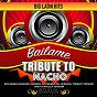 Album Bailame - tribute to nacho de Brava Hitmakers