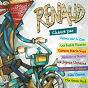 Compilation Renaud chanté par... avec Garnier & Santou / Emmanuel Urbanet / Debout Sur le Zinc / Joyeux Urbains / The Green Duck...
