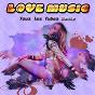 Compilation Love music (tous les tubes dance) avec Black Legend / Laroche-Valmont / Sabrina / Amii Stewart / Blue Box...