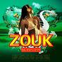 Compilation Zouk monster, vol. 1 avec Moze / Carbeti, Stephane Moreau / Myl'S / Lindsey Lin'S / Cedrick Vernon...
