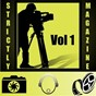 Album Stricly magazine, vol. 1 de Arnaud Rozenblat