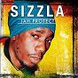 Album Jah protect de Sizzla