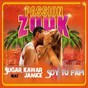 Album Soy Tu Papi (feat. Jamice) (Passion Zouk) de Sugar Kawar