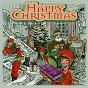 Compilation Happy christmas avec Bruno Mursic / Gérard Butcher / François Sciortino / Pascal Guillain / Tétéu...