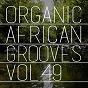 Compilation Organic african grooves, vol.49 avec Adekunle Gold / 2shotz / Aden / Cardinal Rex Lawson / Nikki Burt...