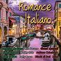 Compilation Romance en italiano avec Adriano Celentano / Gianni Morandi / Tony Renis / Rita Pavone / Tenco Luigi...