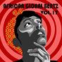 Compilation African global beatz vol.17 avec Dele Bamgboye / Bright Chimezie / Benita Okojie / Cardinal Rex Lawson / Chief Inyang...
