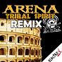 Album Arena (tribal spirit remix) de Jack da Bass