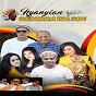 Compilation Nyanyian cendrawasih avec The Game / Yossy Rupikora / John Mofu / Retta Sitorus / Doddie Latuharhary...