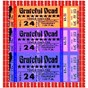 Album Tower theater, upper darby, pa. june 24th, 1976 de The Grateful Dead
