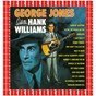 Album Salutes hank williams (bonus track version) de George Jones